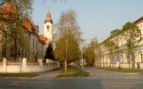 Kloster in Djakovo