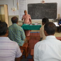 5 Chainpur - De-addiction Centre - Class room teaching