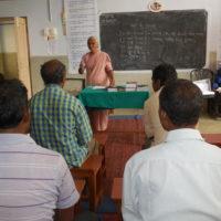 5 Chainpur - De-addiction Centre - Class room teaching