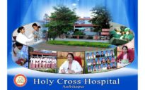 5 Holy Cross Hospital Ambkapur