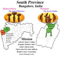 5 Maharashtra Manipur Mission